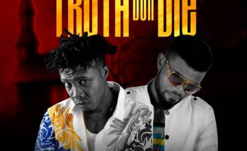 Gee Thompson Ft. Prince Jossy – Truth Don Die