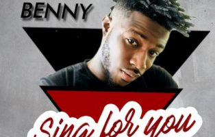 Benny - Sing For You