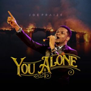 Joe Praize – Alone
