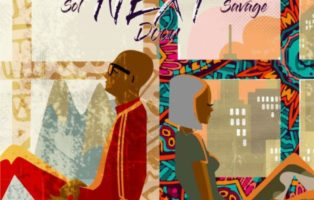 Sauti Sol ft. Tiwa Savage – Girl Next Door