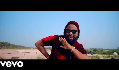 VJ Adams ft. Mr Eazi – Bless my way