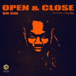 Dr. Sid – Open & Close