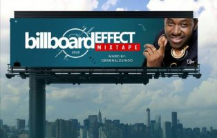 General DJ Indo - Billboard Effect Mix