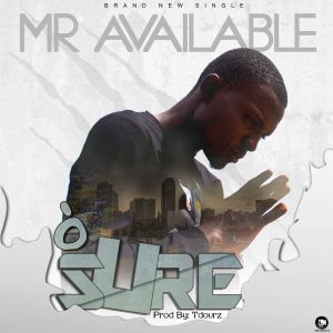 Mr Available - O Sure