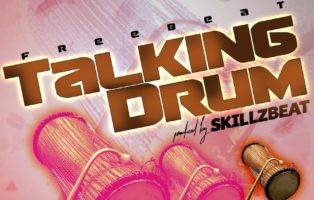 Skillz Beat - Talking Drum