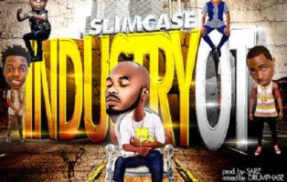 Slimcase – Industry OT (Prod. By Sarz)