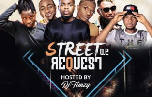 247ariya Ft DJ Fimzy – StreetRequest Exclusive Mix 0.2
