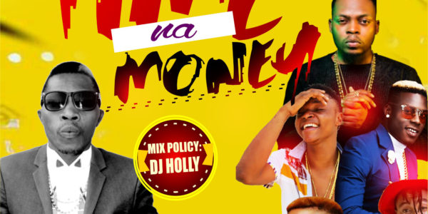 DJ Holly - Time Na Money Mix