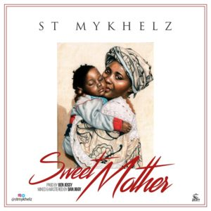 St Mykhelz - Sweet Mother