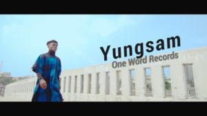 Yungsam - God of Alert