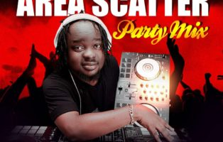 Area Scatter Party Mix Vol.2