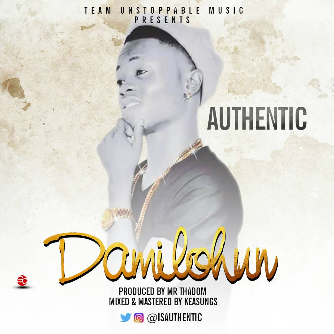 Authentic - Damilohun