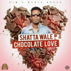 Shatta Wale – Chocolate Love