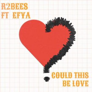 R2Bees ft. Efya