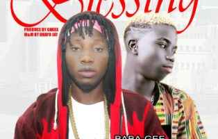 Baba Gee - Blessing Ft. Lyta