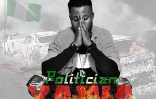 Ypee - Politician Yawa