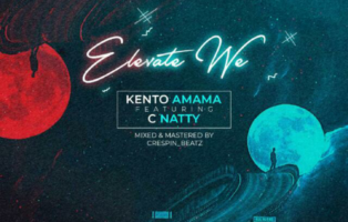 Kento Amama – Elevate We ft. C Natty