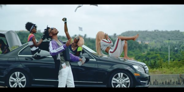 Mayorkun – Posh