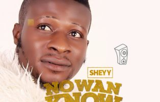 Shey y - No Wan Know