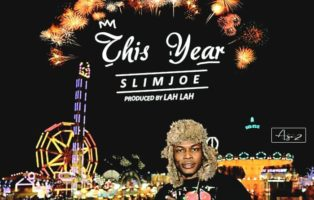 Slim Joe – This Year (Prod. By LahLah)