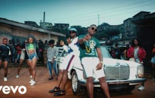 Fekky Ft. Runtown – One More Time