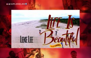 Leke Lee - Life Is Beautiful