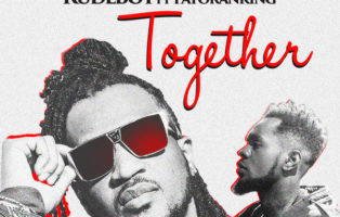 Rudeboy (Paul Psquare) ft. Patoranking – Together