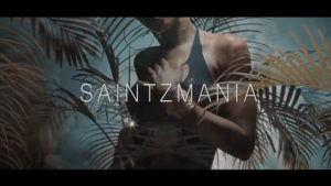 Saintz Mania - Calculate Ft. Snow