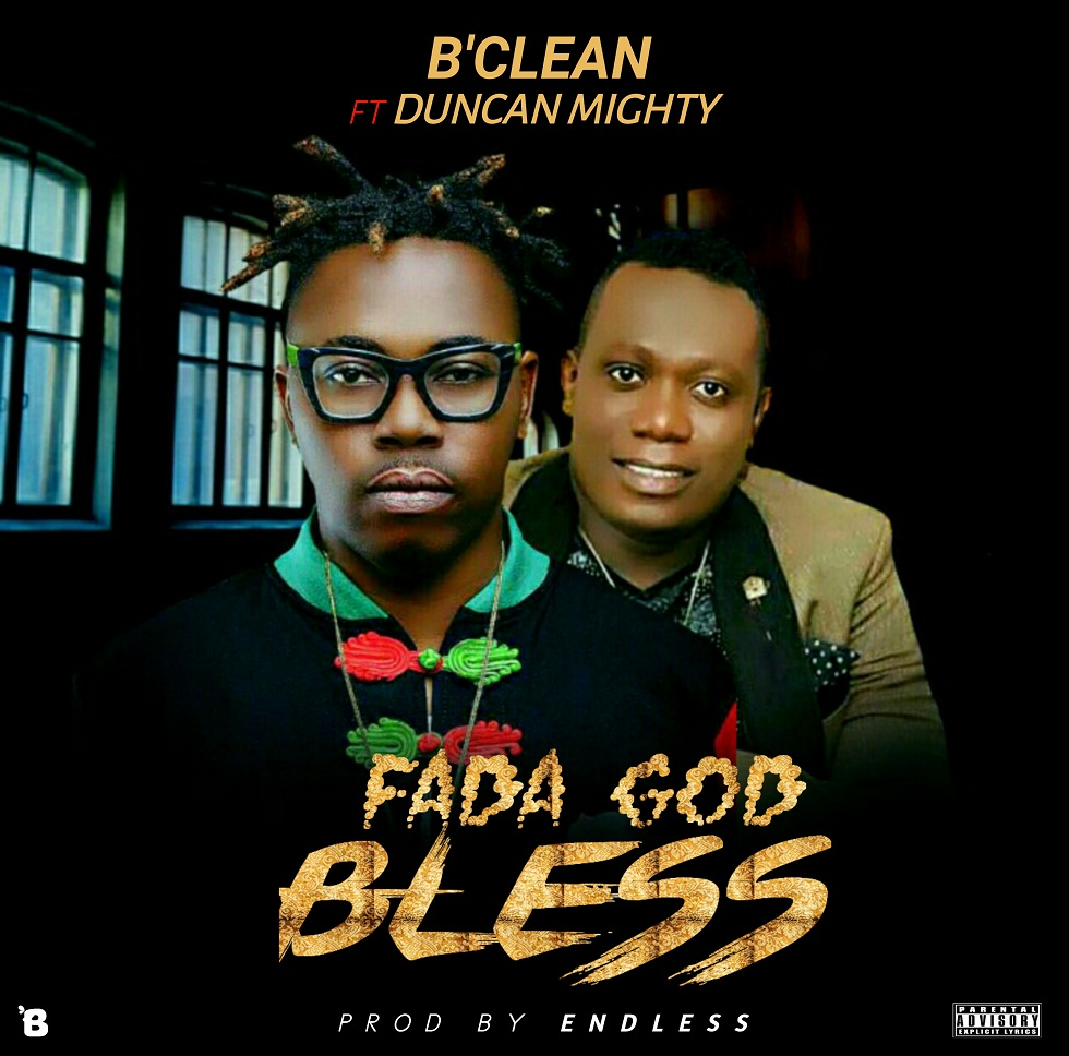 B'Clean Ft. Duncan Mighty