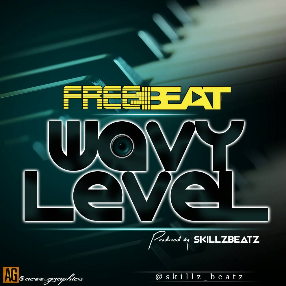 Skillz Beatz - Wavy Level