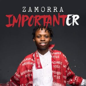 Zamorra – Importanter