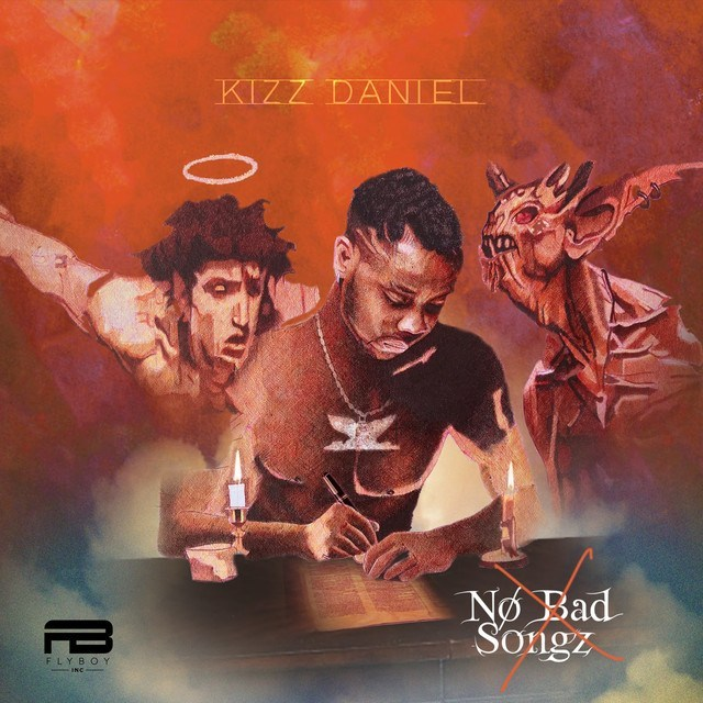 Kizz Daniel – No Bad Songz (NBS)