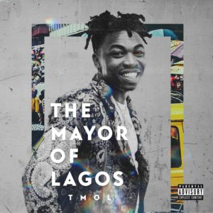 Download Full Album: Mayorkun – The Mayor of Lagos - 9ja