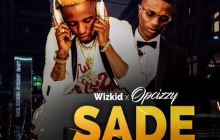 Opcizzy x Wizkid - Shade (Cover)