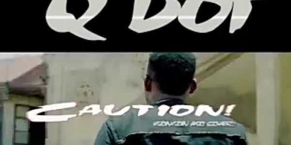 Qdot – Caution (Gongo Aso Cover)