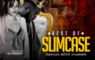 Sexy DJ Preddy - Best Of Slimcase