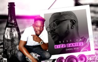 DJ Fabulous - Best Of Kizz Daniel