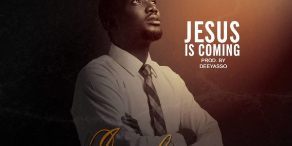 Jumlang - Jesus Is Coming