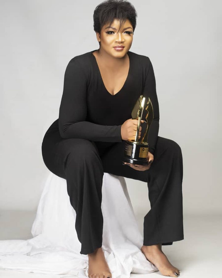 Nigeria Is Ready For A Female President – Omotola Jalade-ekeinde - 247ariya  | The People's Choice