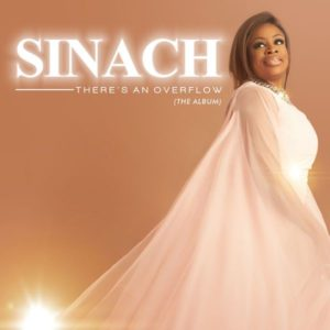 Sinach – He Lives In Me