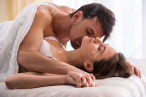 5 Reasons You Should Have Great Sex Daily