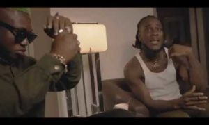 Burna Boy – Killin Dem Ft. Zlatan