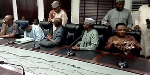 FG Reaches Agreement With ASUU