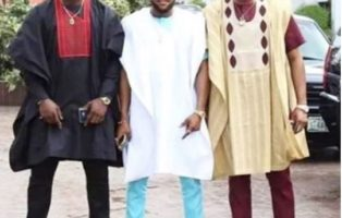 Harrysong Finally Makes Peace With Kcee And E-money