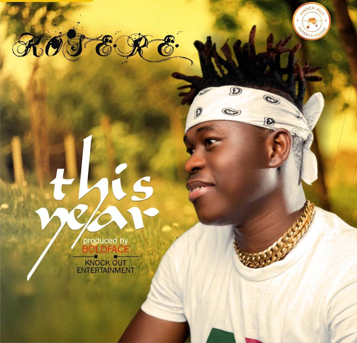 Kosere - This Year