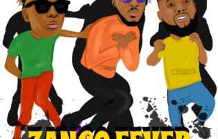 Major Racks x Ena - Zanco Fever (Remix)