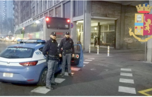 Nigerian Man Goes On Rampage In Italy