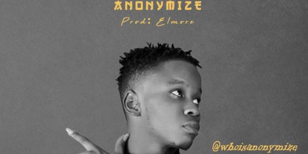 Anonymize - Shenk