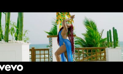DBanj & 2Baba – Baecation