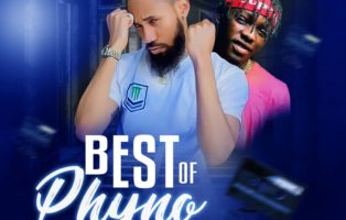 DJ Fabulous - Best Of Phyno Mix